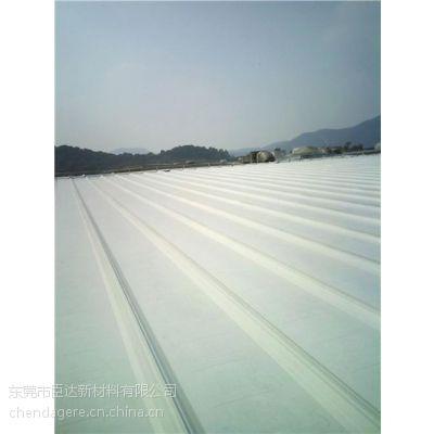 屋面隔热、隔热降温、钢结构屋面隔热