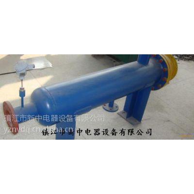 暖风机防爆电加热器,防爆电加热器,溶液法兰防爆电加热器