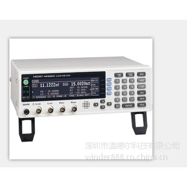 日置RIOKI IM3523LCR测试仪