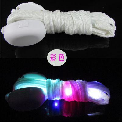 LED发光尼龙鞋带