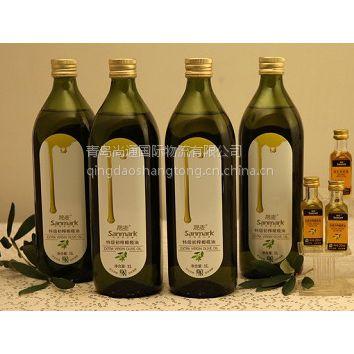 青岛橄榄油进口清关代理公司