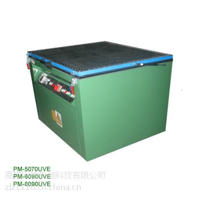 供应SM-5070UVE 晒版机