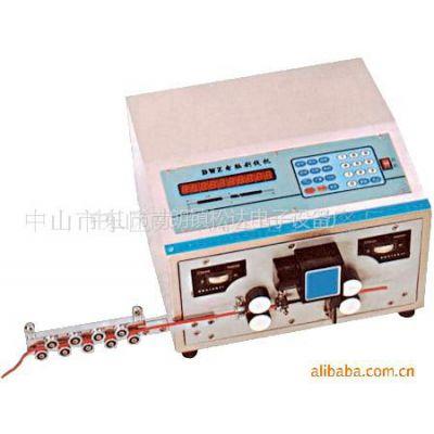 供应剥线机,数码脑线机,导线剥皮机/电脑剥线机 同轴剥线机
