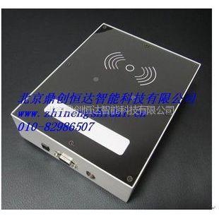 供应UHF超高频桌面编程发卡器 读写器