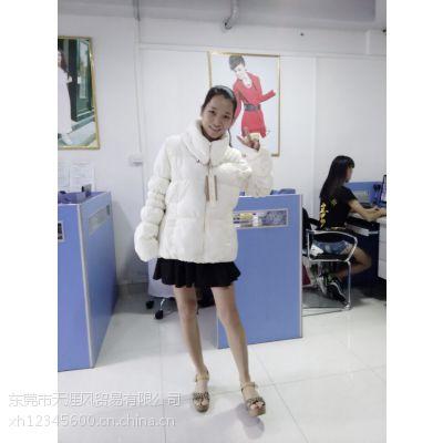 供应女式棉衣批发厂家直销便宜女装棉衣批发韩版修身时尚棉衣棉袄低价批发