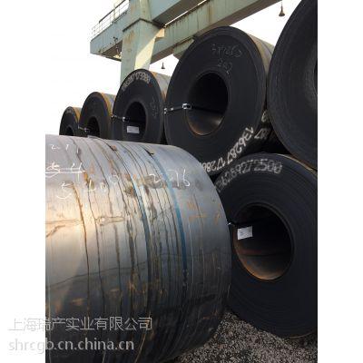 靖江耐候钢报价丨宝钢Q355NH每吨价格丨井盖用耐候钢