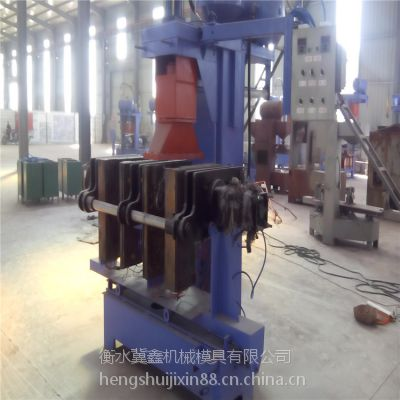 JX-750K双工位射芯机|冀鑫厂家专业铸造