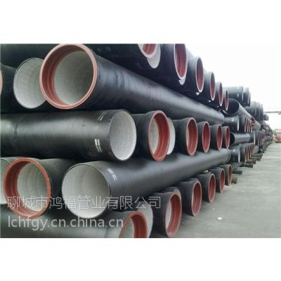 K8型球墨管,DN800铸铁给水管库存,沙市区给水管