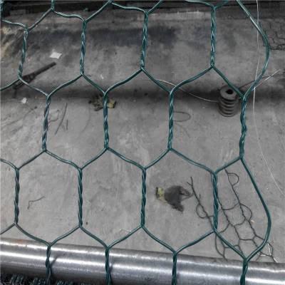 石笼护坡 镀锌石笼网厂 格宾网笼