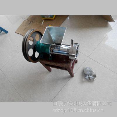 现货天然面粉膨化机 供应多功能辣条膨化机