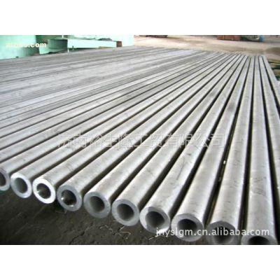 供应济南裕生隆常年生产多规格无缝管  厚壁高压钢管