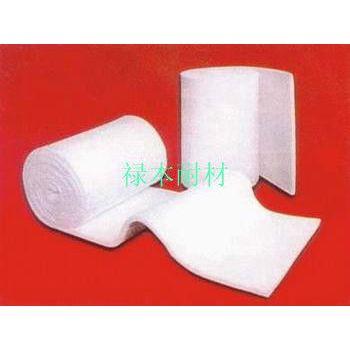 供应高铝型陶瓷纤维毯