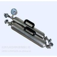 供应天然气燃料气采样器生产,天然气燃料气采样器厂家