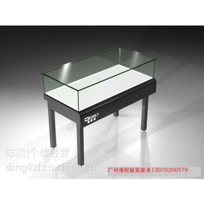 供应广州珠宝展柜租赁