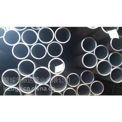 Q345B无缝钢管厂家,聊城振达生产Q345无缝管,Q345合金钢管