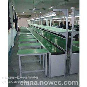 流水线 流水线工作台 物流分拣线 小型输送机 组装流水线