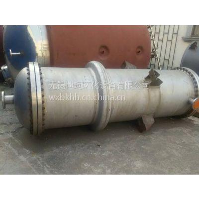 供应优质无锡博珂环化150平方冷凝器