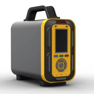 带打印手提式VOC分析仪,便携式有机挥发气体测量仪,泵吸式TVOC分析仪TD6000-SH-VOC