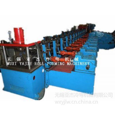 供应无锡 冷弯机械设备厂 各种异型钢 异型板材 可设计定做 PLC智能控制