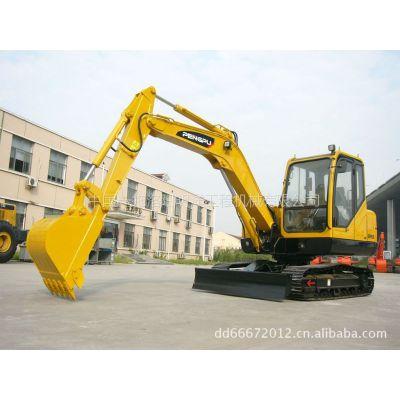 我公司供应上海彭浦牌7吨SW70E型挖掘机