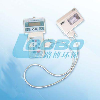 供应厂家直供PC-3A 专用汽车尾气PM2.5/PM10的粉尘测试仪