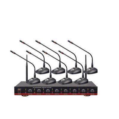 供应无线会议系统e-U9800