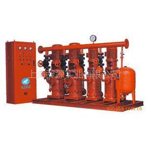 供应2011厂家特供消防气压供水成套设备