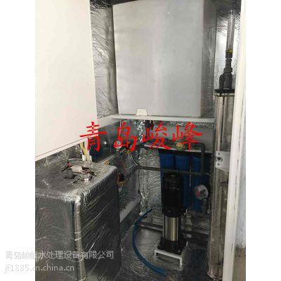 淄博全自动IC卡水控系统—社区商用售水机