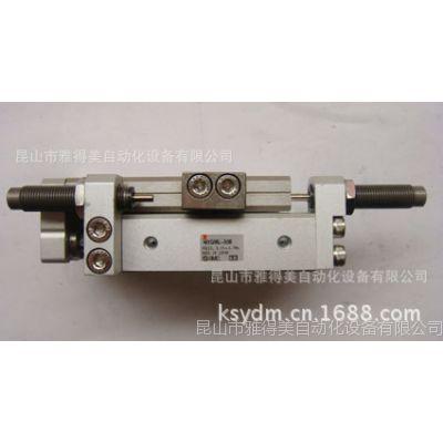 供应smc机械接合式无杆气缸高密度导轨型my1h/my1ht系列my1h16-100l图片