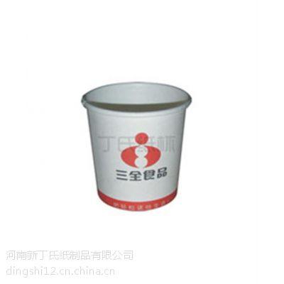 新丁氏纸制品(在线咨询)、豆浆杯定做、新密豆浆杯定做