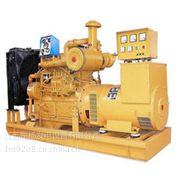 600KW申动柴油发电机组-12V138AZLD