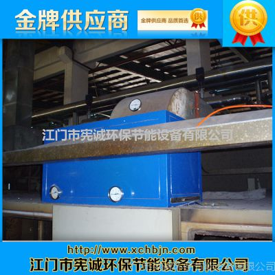 热销推荐定型机余热热水器 印染定型机余热回收机 品种多样