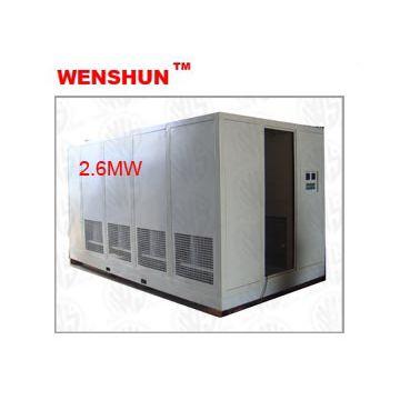 上海文顺电器1500V 3000KW直流负载测试设备