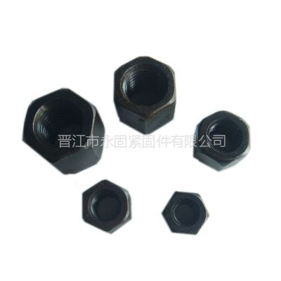 供应 GB56 加厚螺母 锚杆螺母