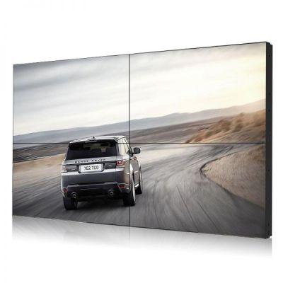 BDL5543XL飞利浦(PHILIPS) 3.5mm超窄边 高清液晶拼接 led屏拼接墙
