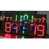 易彩通电子记分牌简易篮球记分牌篮球电子记分牌球类电子显示牌