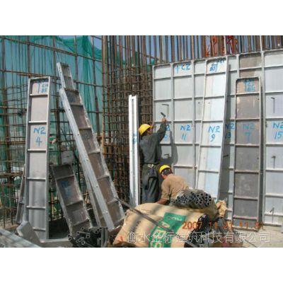 供应铝模板支撑系统,铝模板出厂价,铝模板直供北京,铝模板的配件有什么?