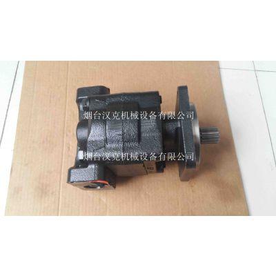 烟台兴业XYWJ-3三立方地下内燃铲运机工作泵