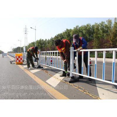 旺谦丝网(图)_河北市政护栏_市政护栏