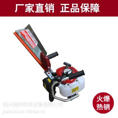 供应日本小松绿篱机单刃篱笆修剪机单刀绿篱机修剪机剪枝机
