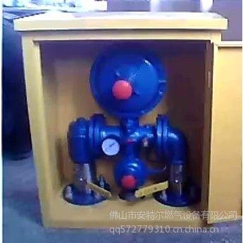 供应RTZ-31(21)中压进户表前燃气调压器燃气调压柜调压箱
