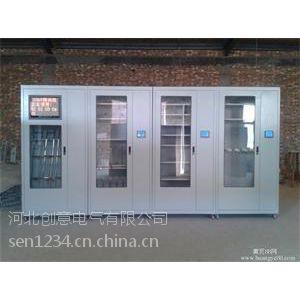 河南恒温安全工具柜钢板厚度1.5mm河北创意电气厂家直销
