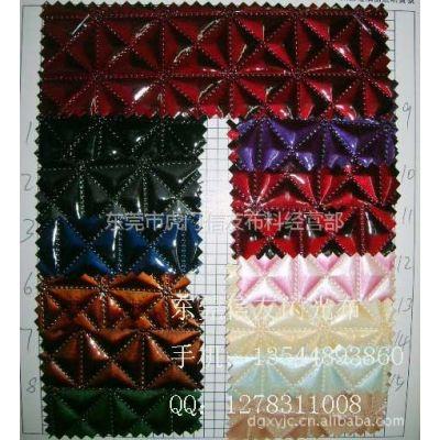 供应装饰皮革软包革硬皮墙纸墙布装饰皮革