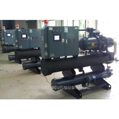 供应海菱水冷螺杆式冷水机组品牌更专业