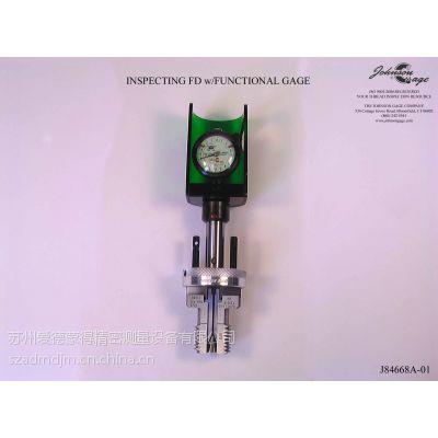 供应美国进口章森Johnson Gage小锥度螺纹量仪