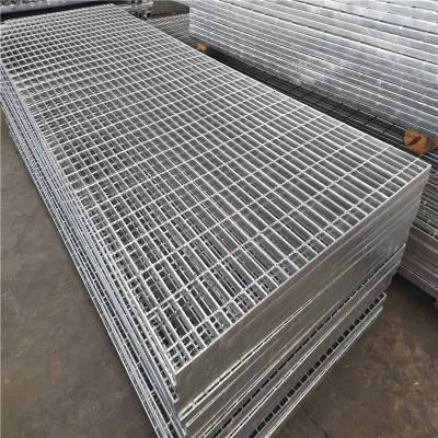 格栅盖板,压焊钢格栅盖板,网格板厂家