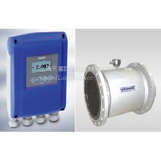 现货供应KROHNE科隆IFC100W/IFC100C电磁流量计转换器
