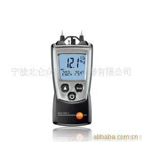 testo 606-1水份仪,德图木材水份测定仪