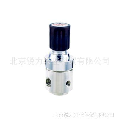 美国捷锐不锈钢减压器R22系列R22SLMK-DGG-04-04-R高纯气体减压器