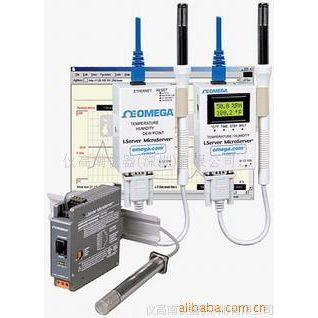 美国 OMEGA iServer微服务器温湿度和露点记录仪